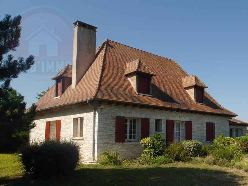 Sale house / villa La force 297 000€ - Picture 1