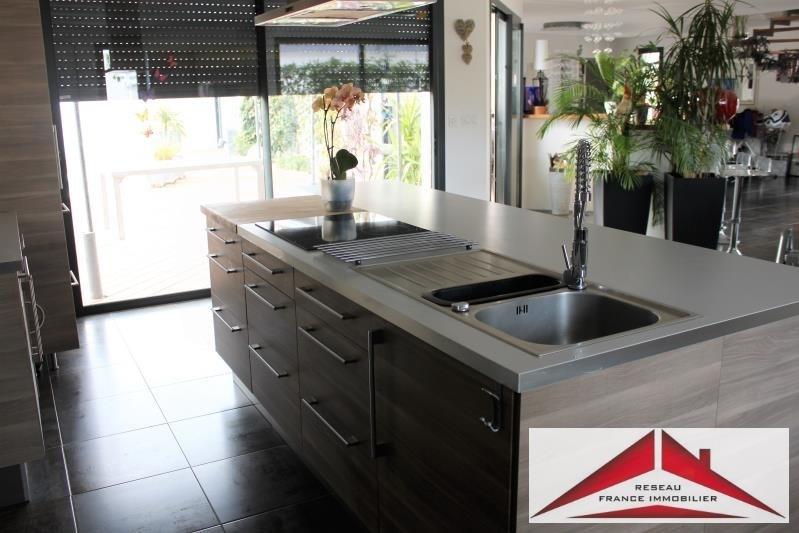 Vente maison / villa Beziers 493000€ - Photo 3