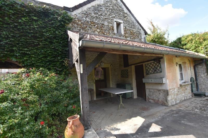 Sale house / villa Crespieres 624000€ - Picture 3