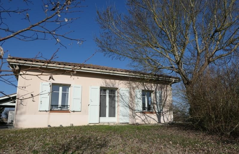 Vente maison / villa Lectoure 148 400€ - Photo 10