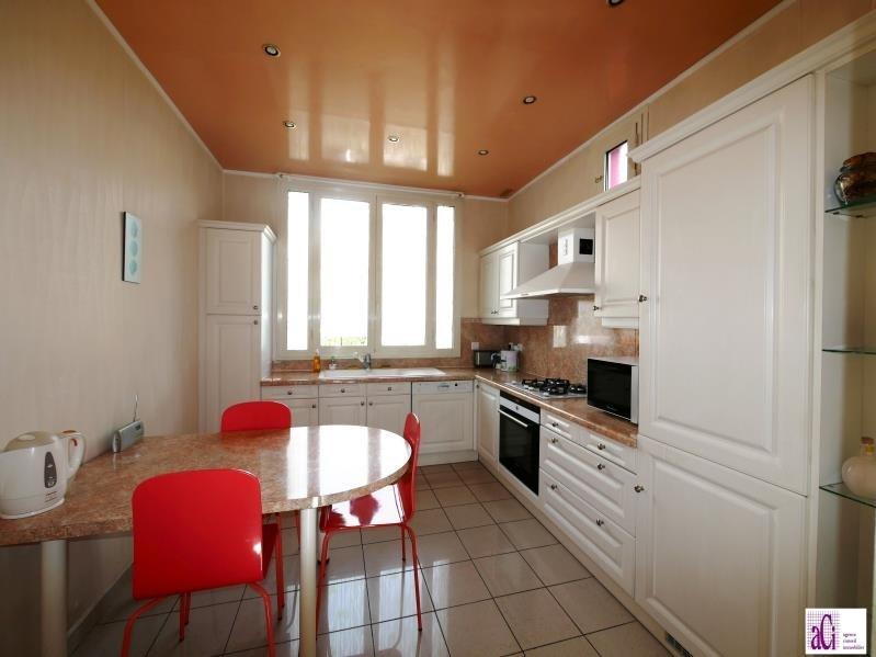 Vente maison / villa L hay les roses 582000€ - Photo 6