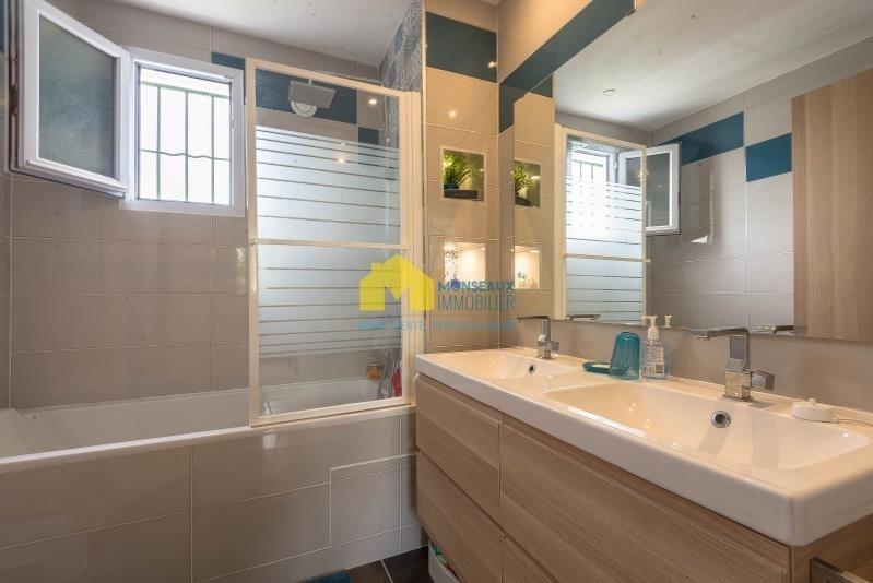 Rental house / villa Epinay sur orge 1150€ CC - Picture 5