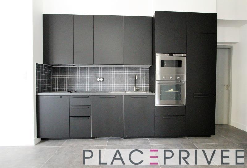 Sale apartment Nancy 325000€ - Picture 9