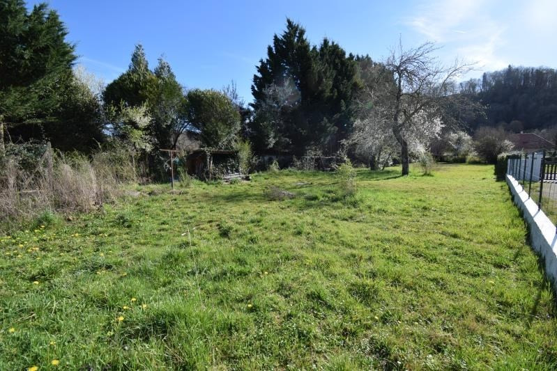 Vente terrain Mazeres lezons 81 000€ - Photo 2