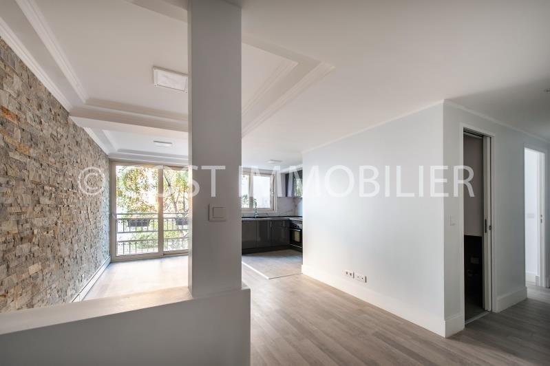 Venta  apartamento Asnieres sur seine 381000€ - Fotografía 3