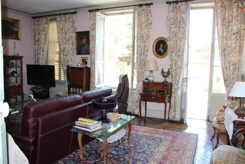 Vente de prestige maison / villa Fontainebleau 1550000€ - Photo 3