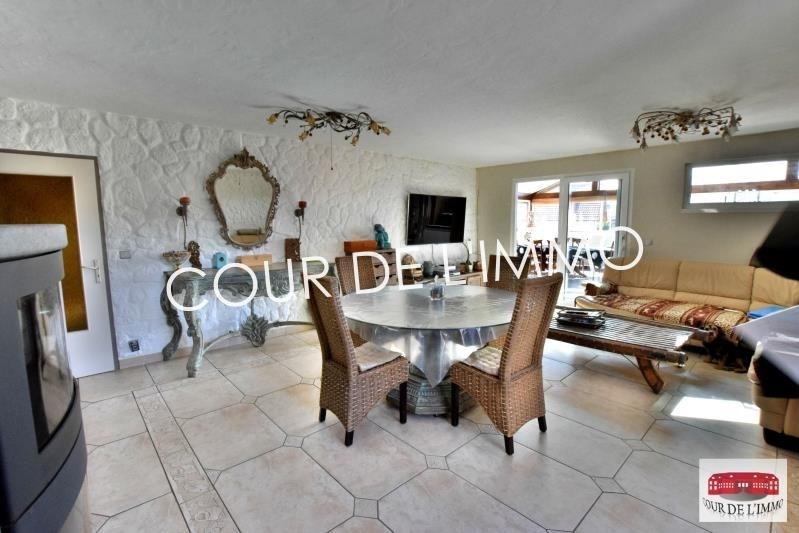 Verkauf von luxusobjekt haus Ballaison 780000€ - Fotografie 7