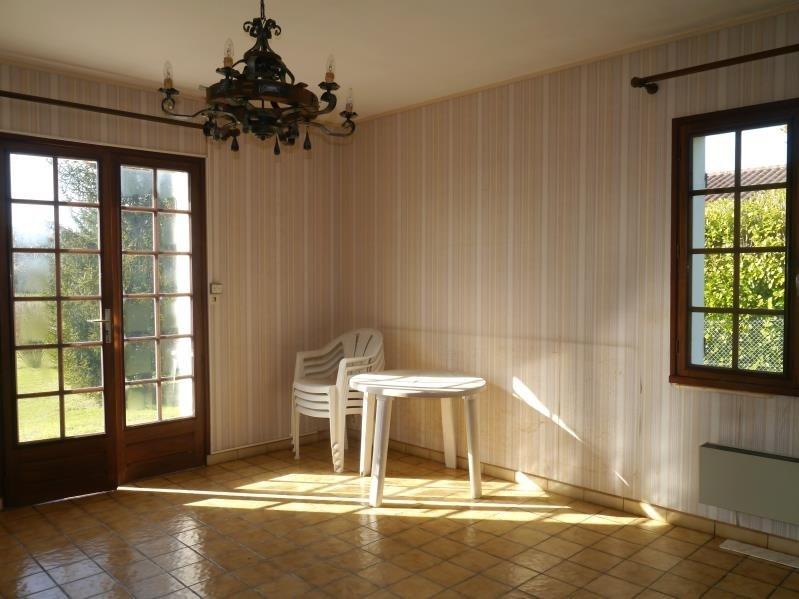 Sale house / villa Mortagne sur gironde 117700€ - Picture 4
