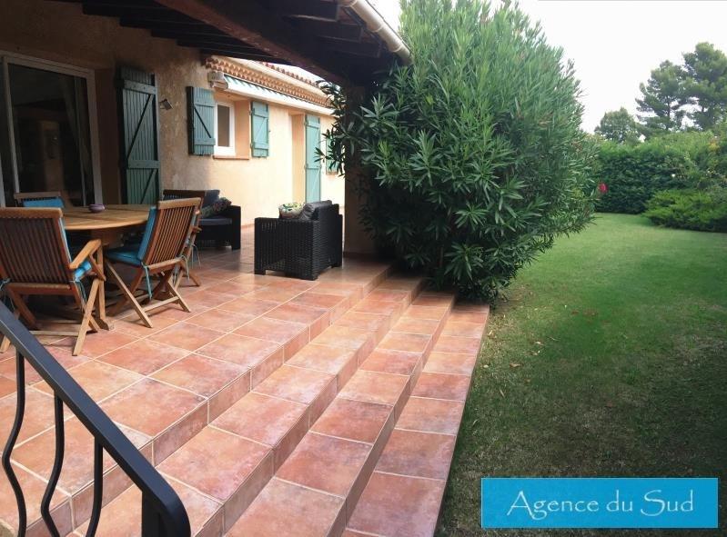 Vente maison / villa St savournin 515000€ - Photo 1