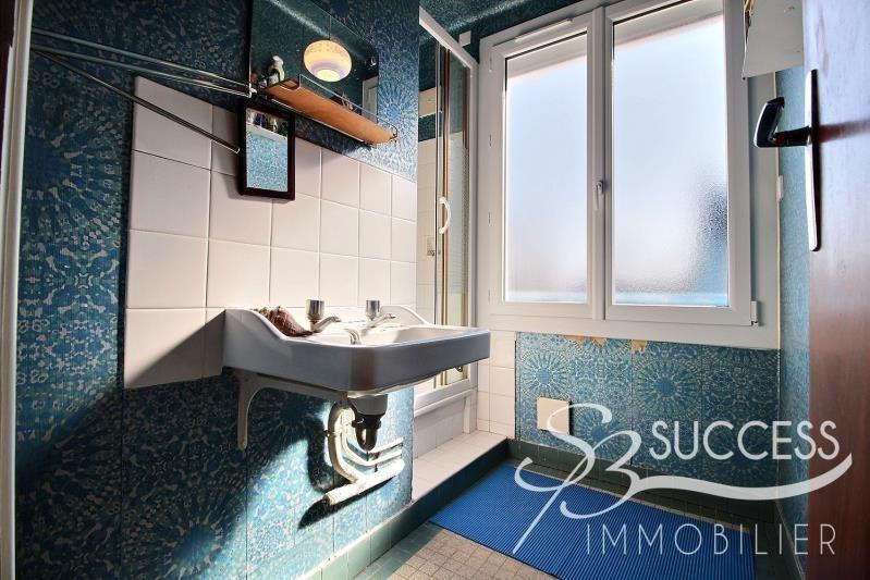 Revenda casa Inzinzac lochrist 132350€ - Fotografia 4