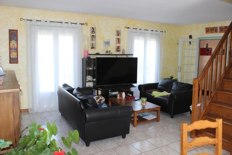 Vente maison / villa St remy la vanne 219900€ - Photo 5