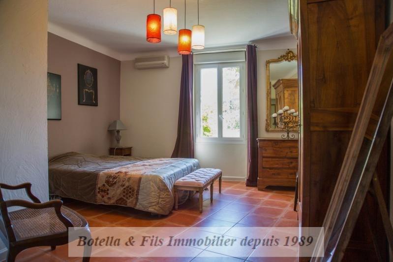Verkoop van prestige  huis Uzes 537000€ - Foto 10