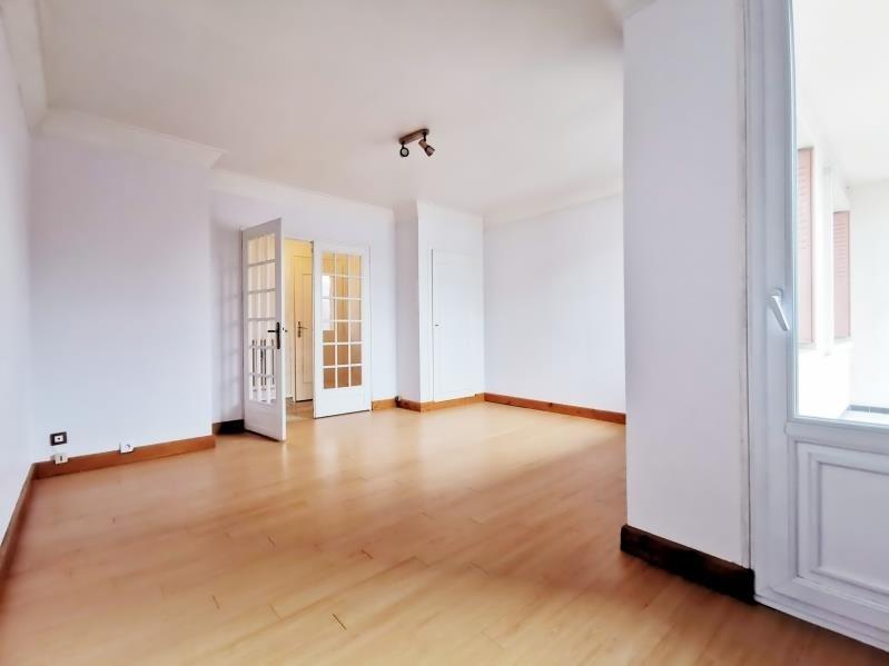 Vente appartement Magland 127200€ - Photo 1