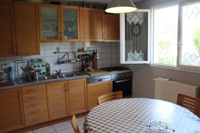 Sale house / villa Colombes 525000€ - Picture 2