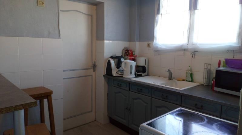 Vente maison / villa St mars la briere 103000€ - Photo 3