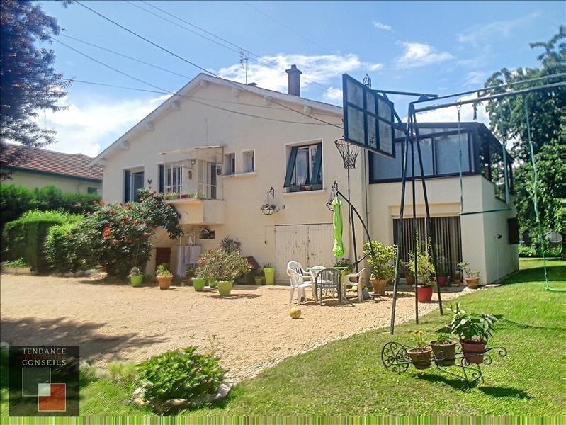 Vente maison / villa Belleville 243000€ - Photo 1