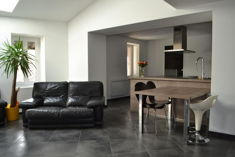 Vente appartement Montmelian 212 000€ - Photo 1