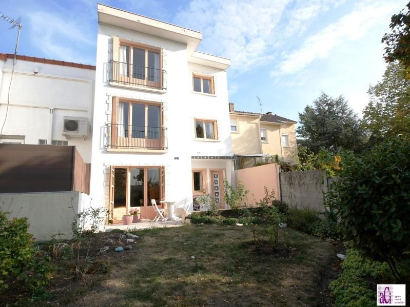 Vente maison / villa Cachan 504000€ - Photo 3
