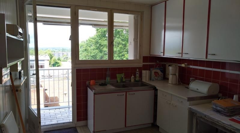 Vente appartement Allonnes 54 000€ - Photo 3