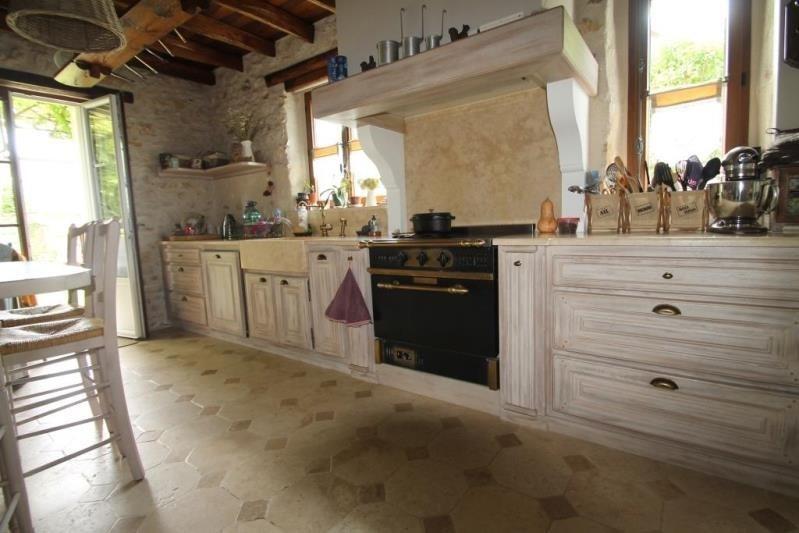 Sale house / villa Fericy 469000€ - Picture 6