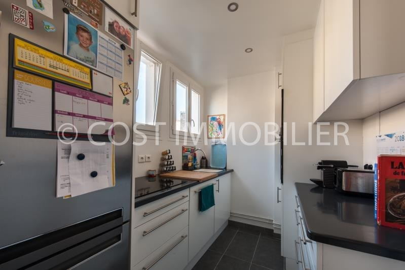 Vente appartement Asnieres sur seine 317 000€ - Photo 4