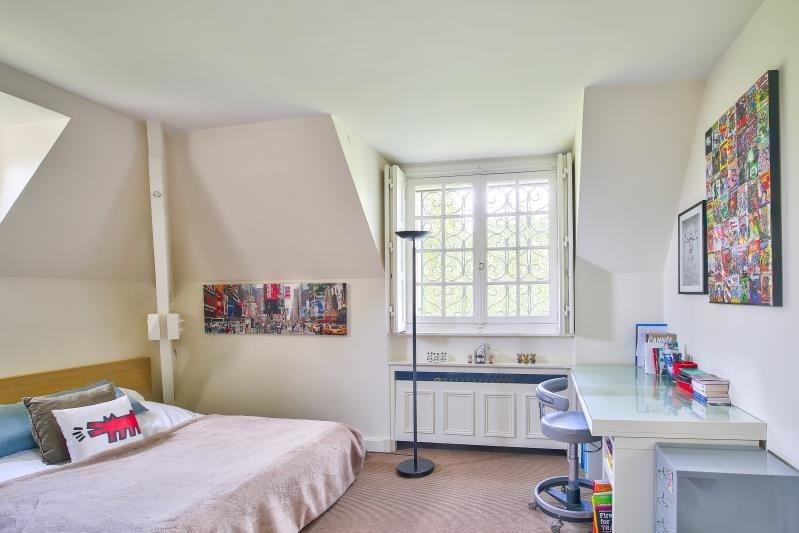 Deluxe sale house / villa St nom la breteche 2495000€ - Picture 15