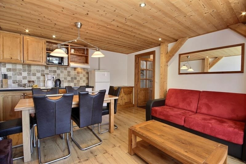 Vente de prestige appartement Les arcs 230 000€ - Photo 5