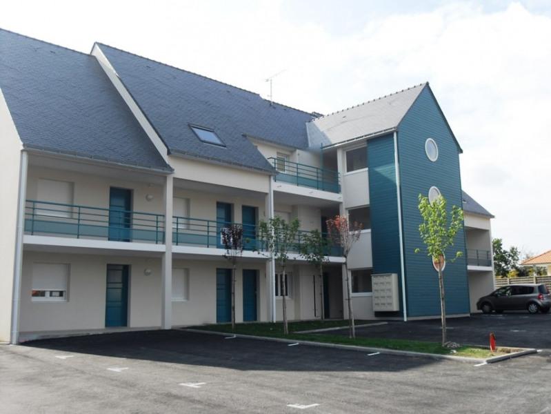 Sale apartment Saint marc sur mer 123625€ - Picture 1