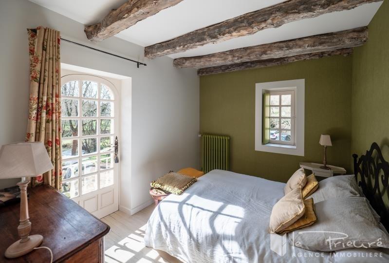 Immobile residenziali di prestigio casa Villefranche de rouergue 650000€ - Fotografia 8
