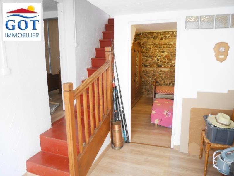 Sale house / villa Claira 116500€ - Picture 12