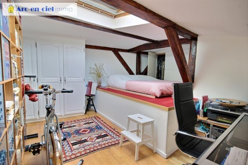 Vente de prestige appartement Paris 9ème 1090000€ - Photo 9