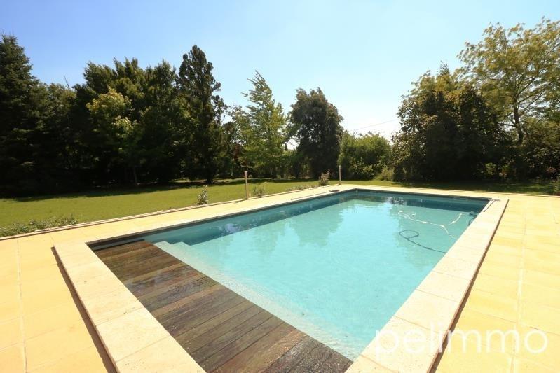 Deluxe sale house / villa Eyguieres 650000€ - Picture 2