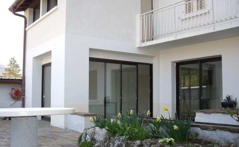 Vente appartement Faverges 262500€ - Photo 1
