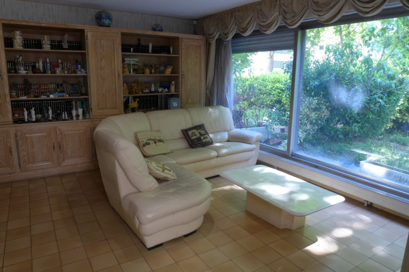 Vente appartement Nanterre 598500€ - Photo 10