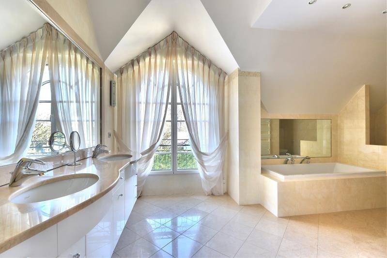Vente de prestige maison / villa Vaucresson 2650000€ - Photo 12