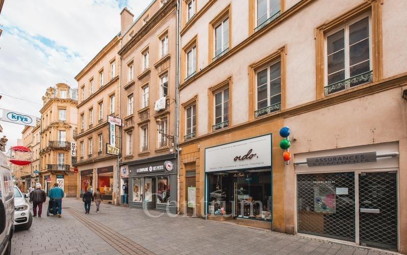 Vendita appartamento Metz 160900€ - Fotografia 14