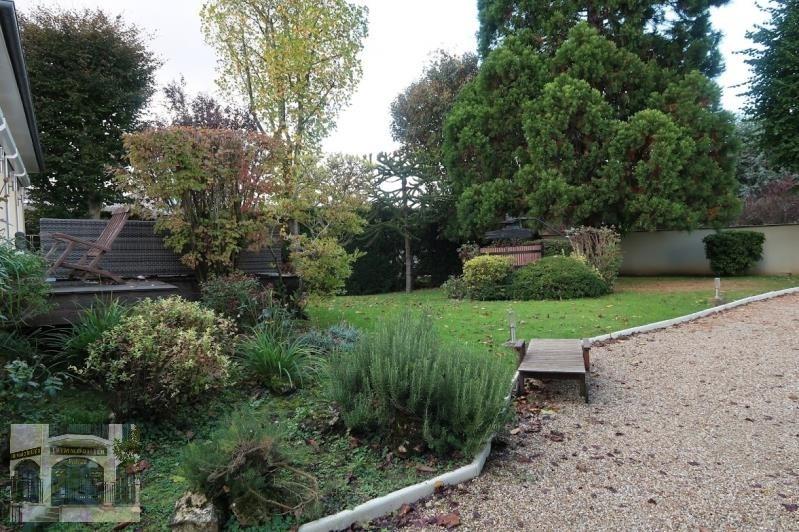 Vente de prestige maison / villa Orgeval 1090000€ - Photo 3