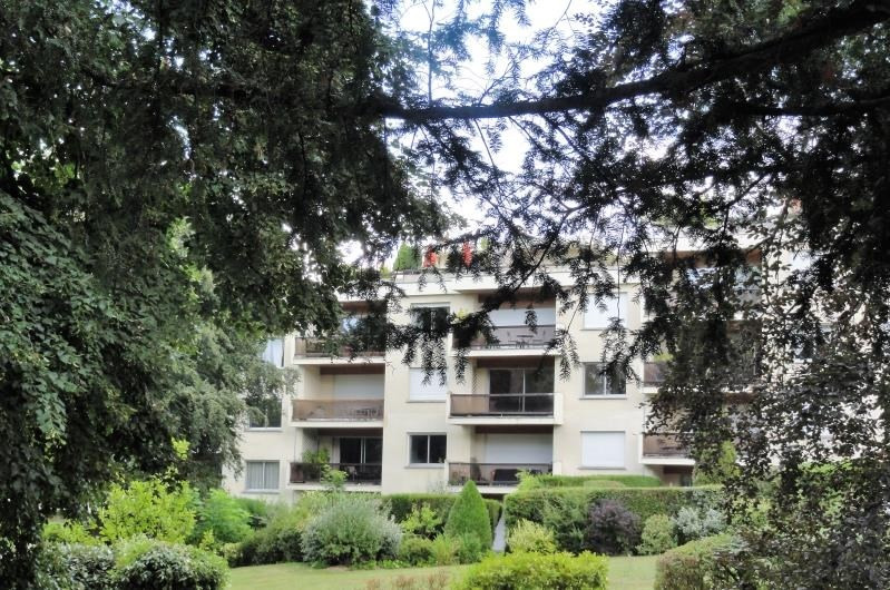 Sale apartment Louveciennes 450 000€ - Picture 9