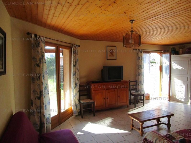 Vermietung von ferienwohnung haus Lacanau-ocean 453€ - Fotografie 2