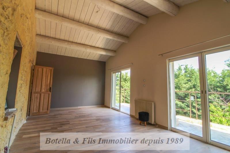Verkoop van prestige  huis St laurent des arbres 630000€ - Foto 11