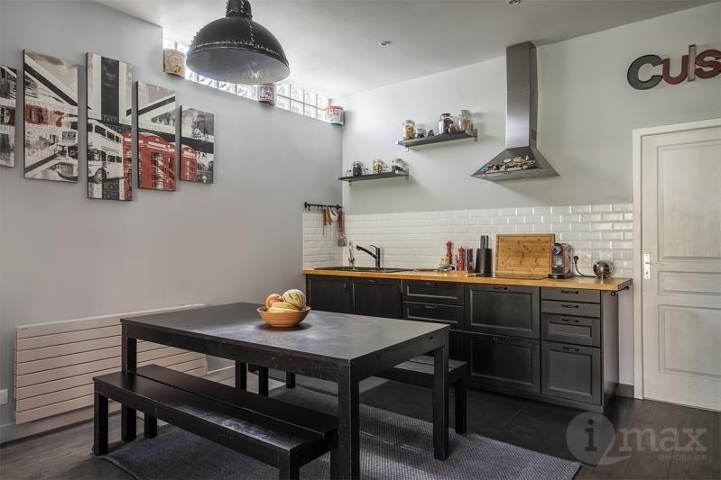 Vente maison / villa La garenne colombes 945000€ - Photo 4