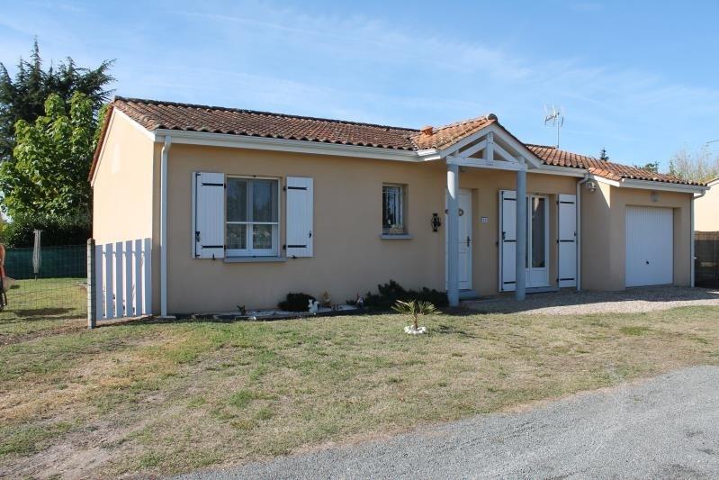 Verkoop  huis Langon 199990€ - Foto 3