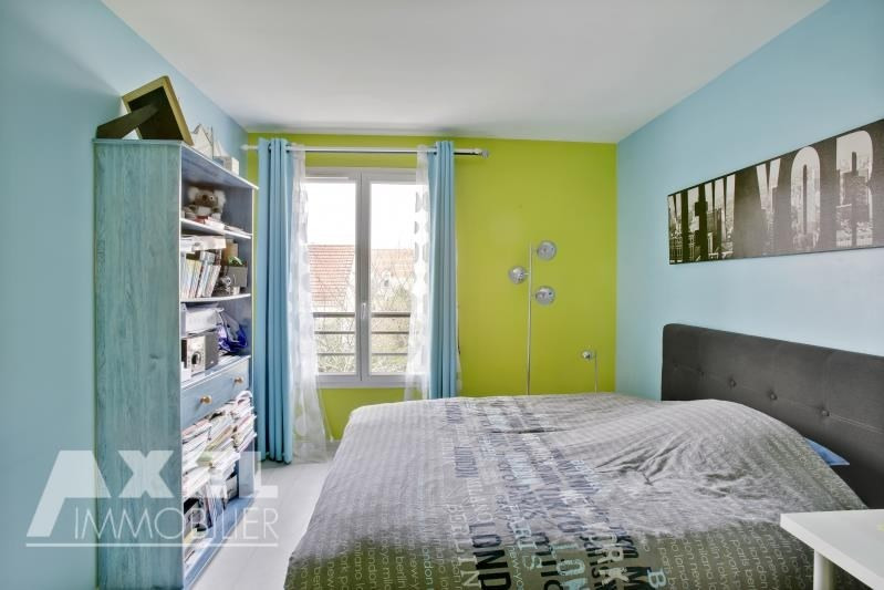 Sale house / villa Bois d'arcy 459800€ - Picture 8