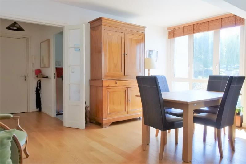 Vente appartement Garches 567000€ - Photo 4