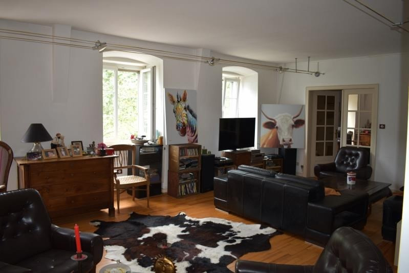 Vente appartement Turckheim 280 000€ - Photo 1