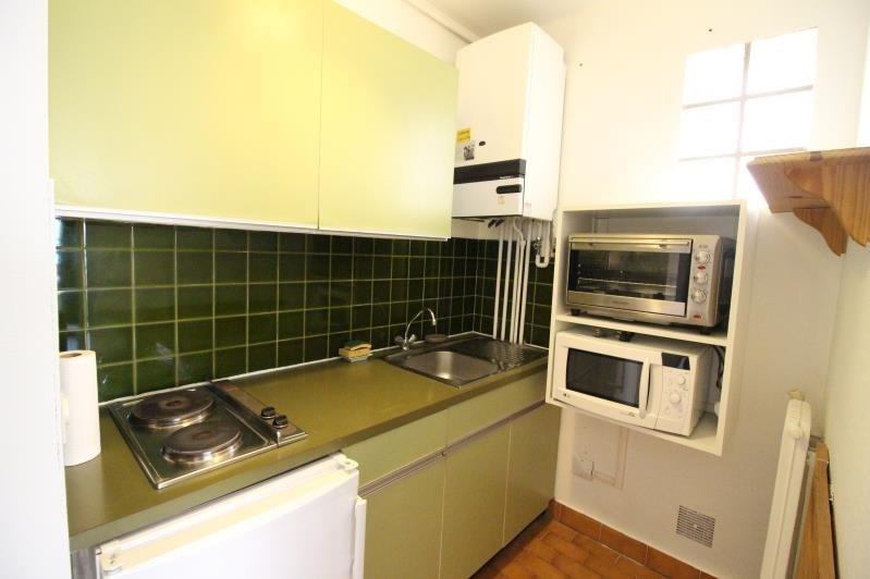 Location appartement Boulogne billancourt 825€ CC - Photo 2