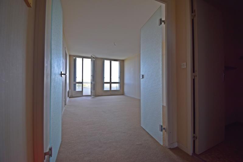Sale apartment Roanne 64800€ - Picture 3