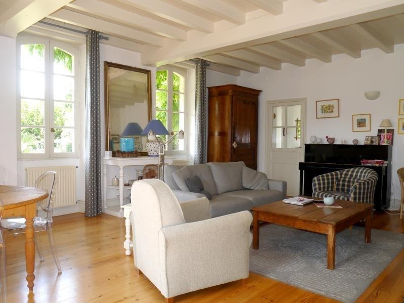 Sale house / villa Gemozac 414000€ - Picture 3