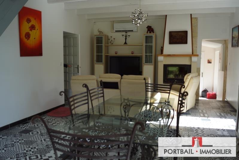 Sale house / villa Blaye 222500€ - Picture 2