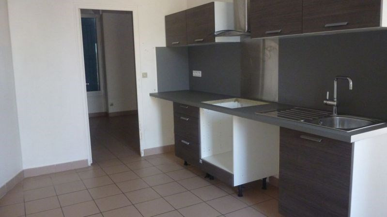 Rental apartment Ballancourt sur essonne 870€ CC - Picture 2